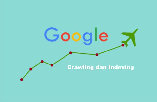 7 Cara Agar Blog Cepat Terindex oleh Google