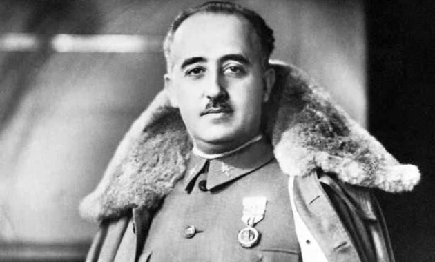 Francisco Franco (Spain)
