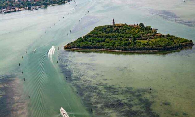 Pulau poveglia