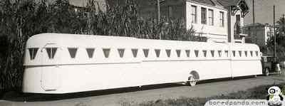 Caravan Portable