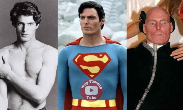 Christopher Reeve - Tuna Daksa