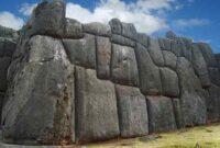 Kompleks Kuil Saksaywaman