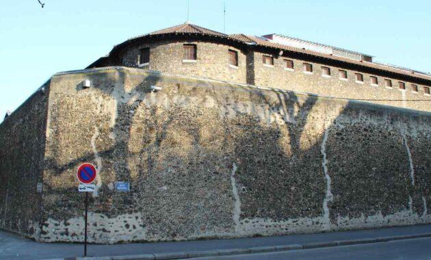 La Sante Prison - Perancis