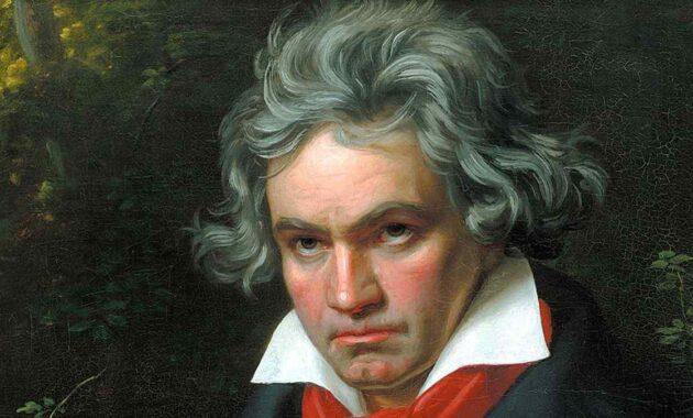 Ludwig van Beethoven - Tuli