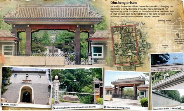 Qincheng Prison - Cina