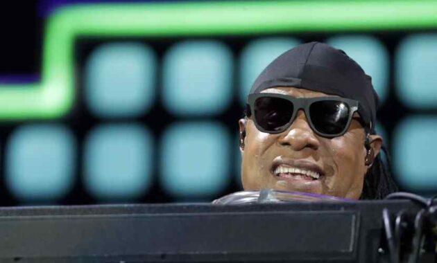 Stevie Wonder - Buta