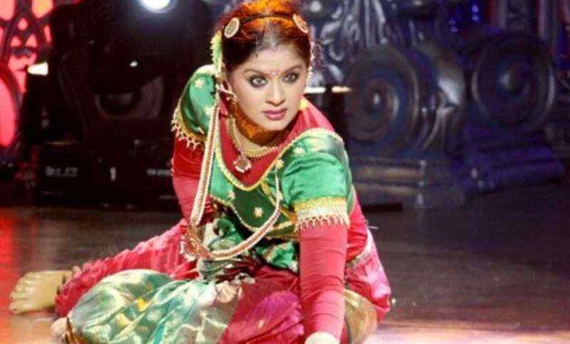 Sudha Chandran - Amputasi Kaki