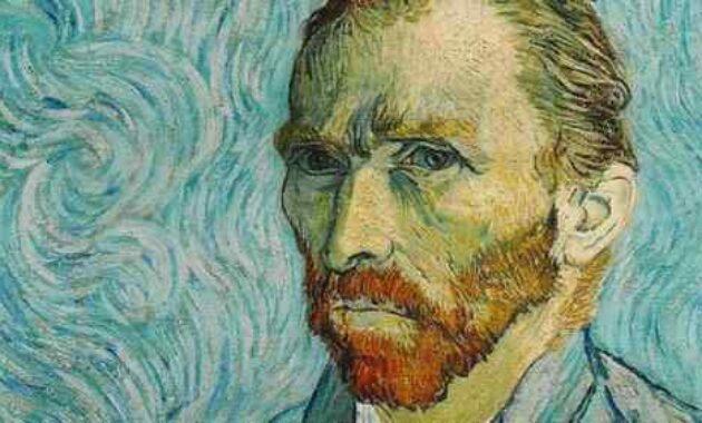 Vincent Van Gogh - Kelainan Mental