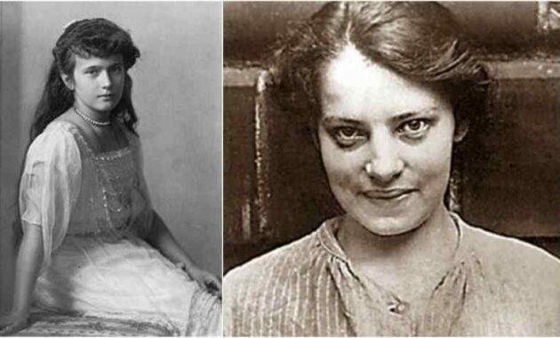 Misteri Jenazah Anastasia