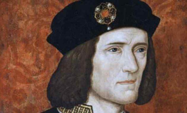 Misteri Kematian Raja Richard III