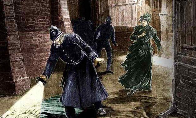 Terjawabnya Misteri Dunia Yang Fenomenal Jack the Ripper