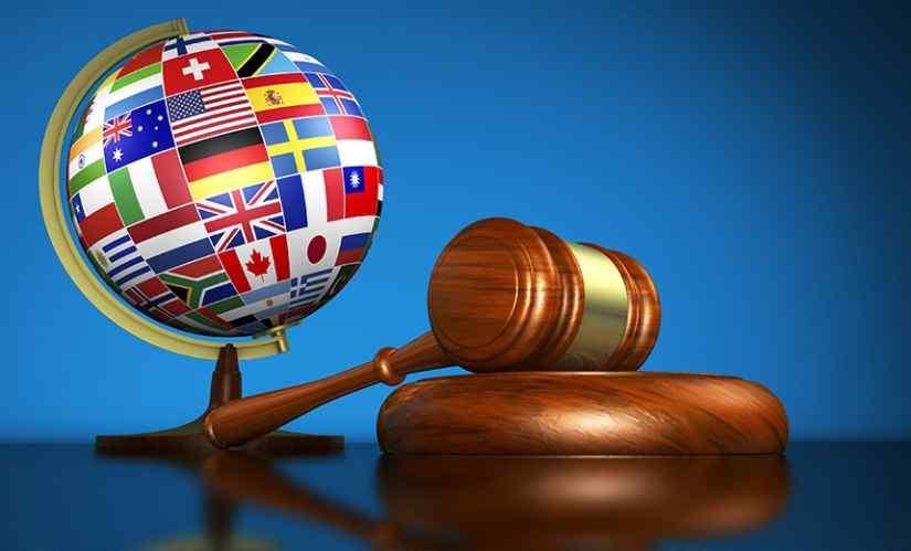 Pengertian, Sejarah, Bentuk, dan Tujuan Hukum Internasional