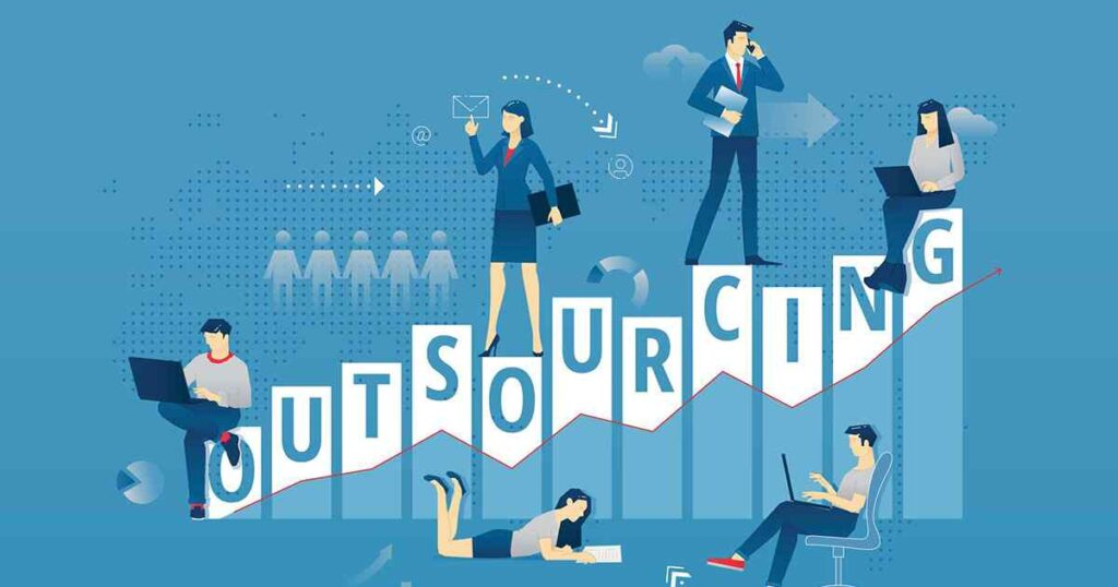 Outsourcing Adalah  Pengertian, Jenis, Manfaat, Kekurangan dan Kelebihan