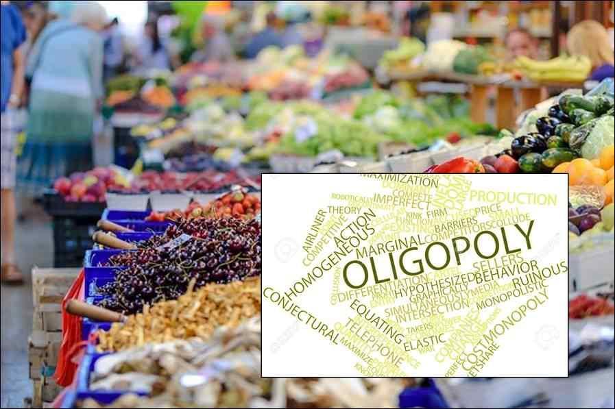 Pasar Oligopoli Adalah Pengertian, Ciri, Jenis dan Contoh