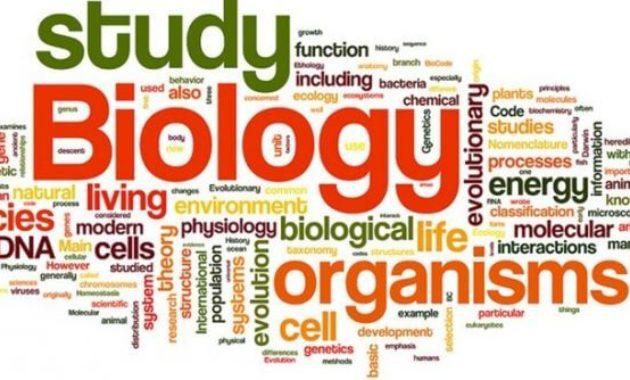 Pengertian Biologi Adalah Manfaat dan Cabang-Cabang Biologi
