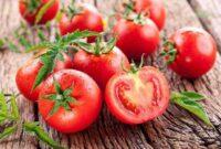 30 Manfaat Tomat Kandungan dan Efek Samping Untuk Kesehatan