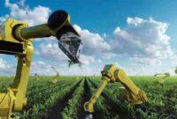 Hal Yang Harus Contoh dari Pertanian Modern di Jepang