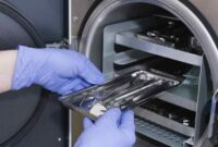 Teknik dan Cara Sterilisasi Pada Mikrobiologi